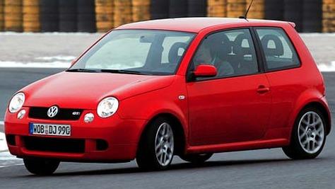 VW Lupo GTI VW Lupo GTI