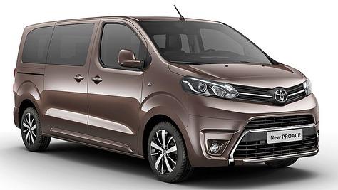 Toyota Proace II