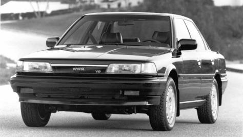 Toyota Camry Gen. 2