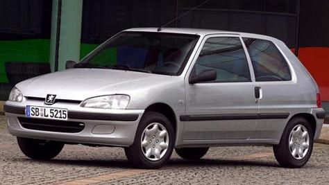 Peugeot 106 S2