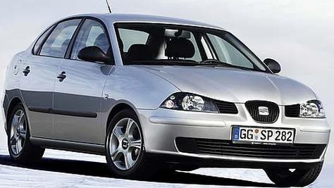 SEAT Cordoba Typ 6L
