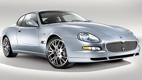 Maserati 3200 GT Maserati 3200 GT
