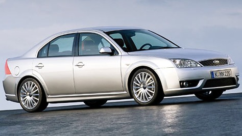 Ford Mondeo ST ST 220