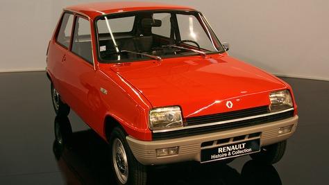 Renault 5 I