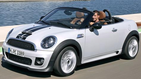 Mini Roadster Mini Roadster