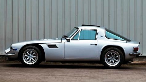 TVR M TVR M