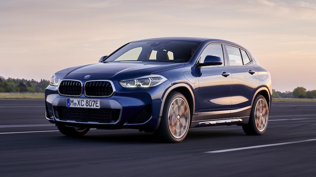 BMW X2 BMW X2
