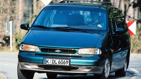Ford Windstar 1