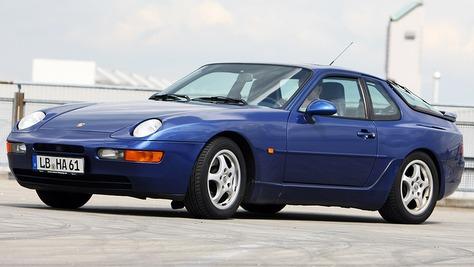 Porsche 968 Porsche 968