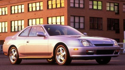 Honda Prelude V (BB 8/9)