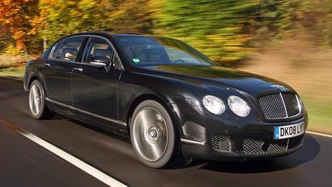 Bentley Flying Spur I
