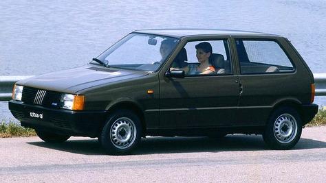 Fiat Uno MK1
