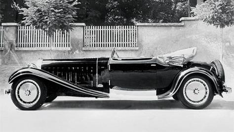 Bugatti Type 41 Bugatti Type 41