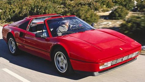 Ferrari 328 Ferrari 328