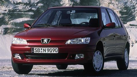 Peugeot 306 Peugeot 306