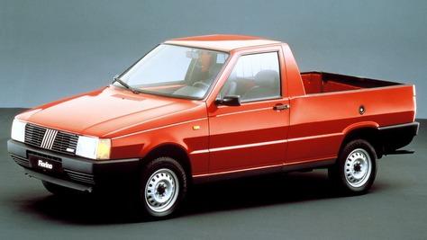 Fiat Fiorino II