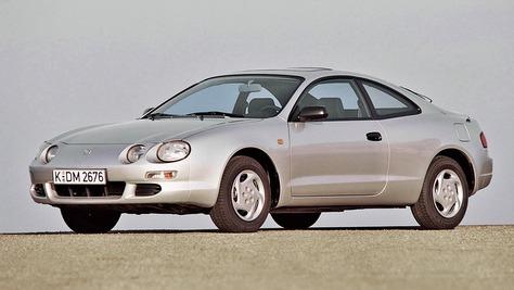 Toyota Celica T20