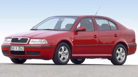 Škoda Octavia I (1U)