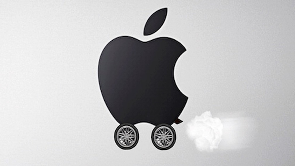 Apple Car Apple Car
