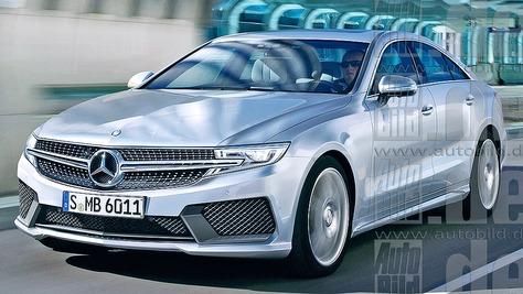 Mercedes CLC-Klasse II