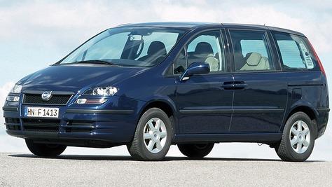 Fiat Ulysse II