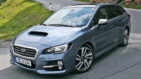 Subaru Levorg Subaru Levorg