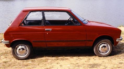 Citroën LN Citroën LN