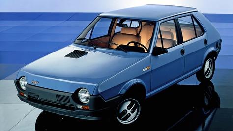 Fiat Ritmo Fiat Ritmo