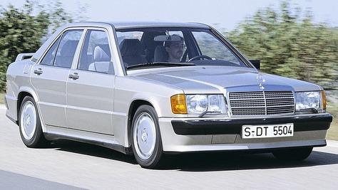 Mercedes 190 Mercedes 190