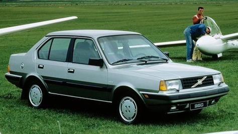Volvo 300 360