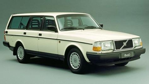 Volvo 240 Volvo 240