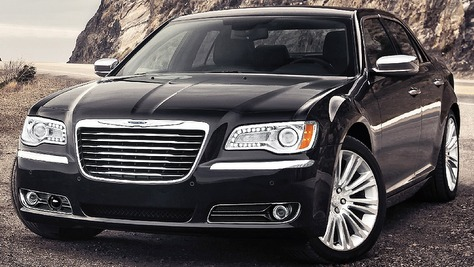 Chrysler 300 Chrysler 300