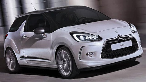 DS3 DS3