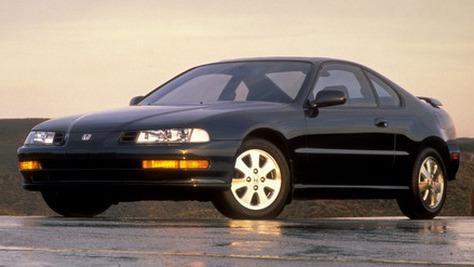 Honda Prelude IV (BB1/2/3)