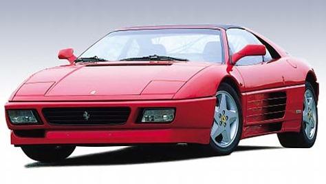 Ferrari 348 Ferrari 348