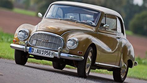 Auto Union 1000 Auto Union 1000