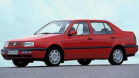 VW Jetta Vento III (Typ 1H5)