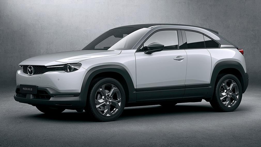 Mazda MX-30 Mazda MX-30