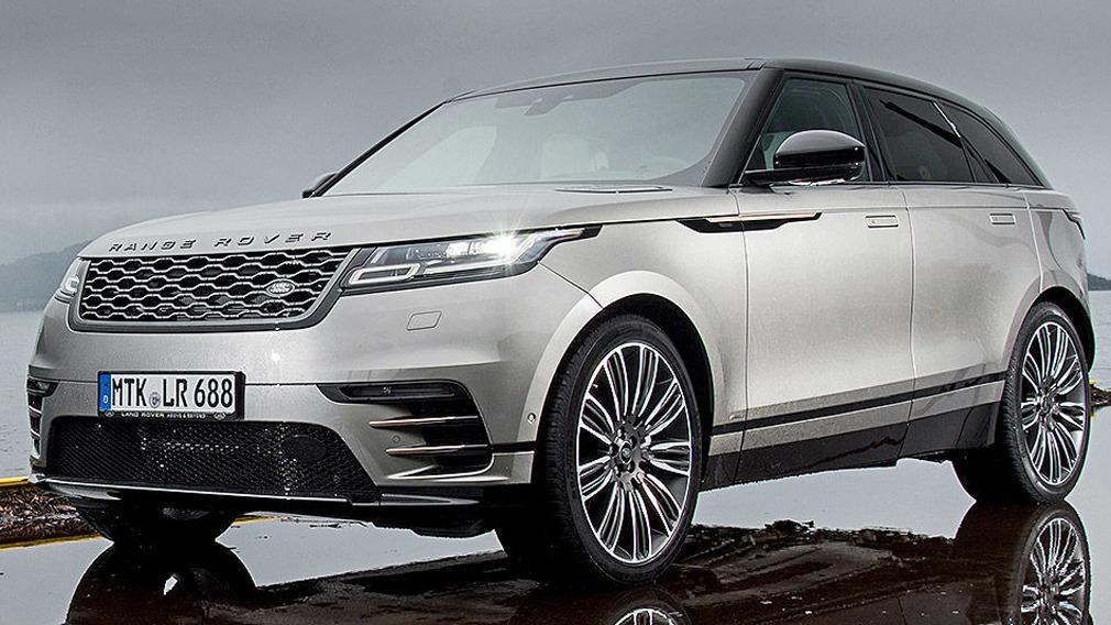 Range Rover Velar Range Rover Velar