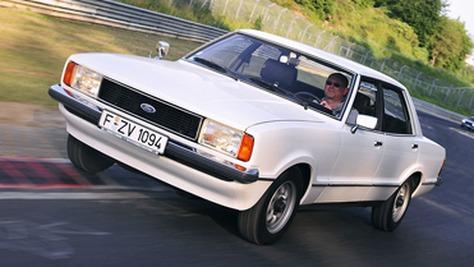 Ford Taunus TC TC '76