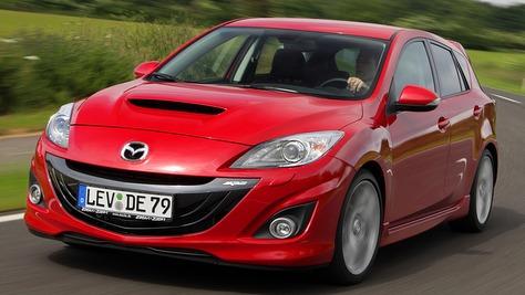 Mazda3 MPS BL
