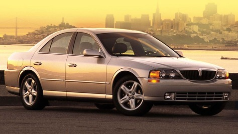 Lincoln LS Lincoln LS
