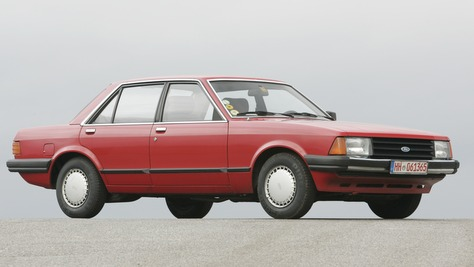 Ford Granada MK 2