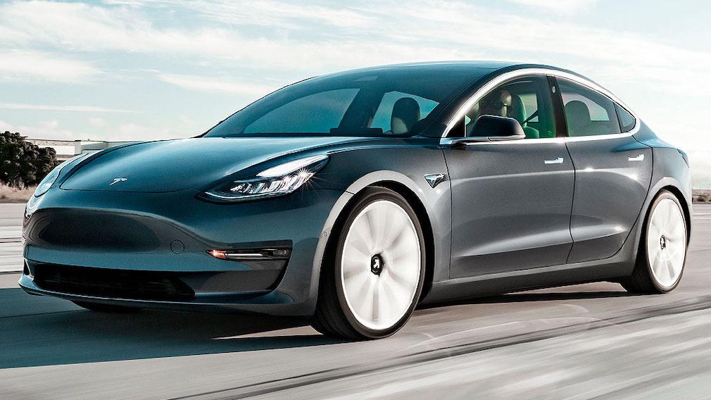Tesla Model 3 Tesla Model 3