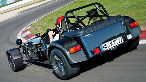 Caterham Seven Supersport Caterham Seven Supersport