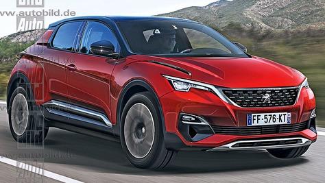 Peugeot 1008 Peugeot 1008