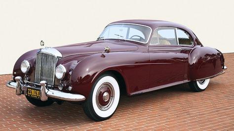 Bentley S1 Bentley S1