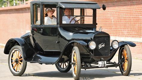 Ford Model T Ford Model T