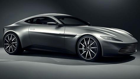 Aston Martin DB10 Aston Martin DB10