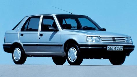 Peugeot 309 Peugeot 309